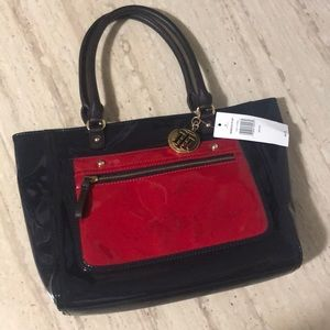 Tommy Hilfiger | Hand bag | NWT | Blue & Red